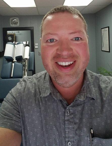 chiropractor ron daulton