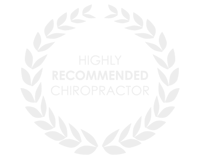 highly recommended chiropractor